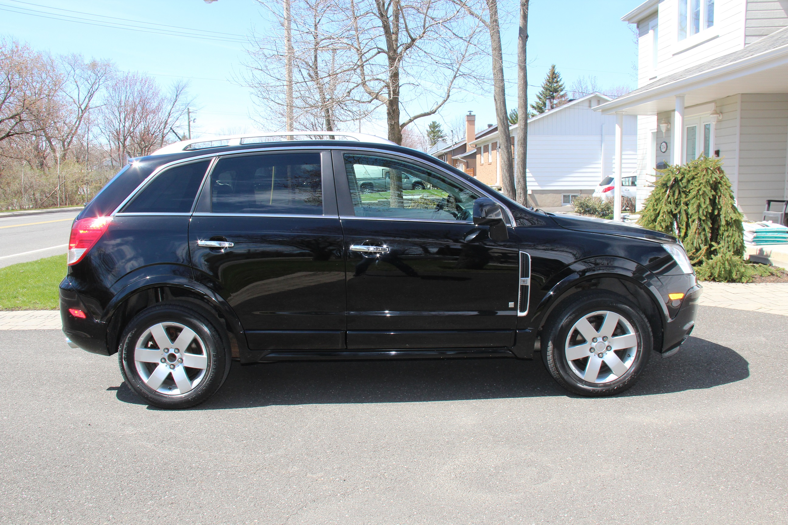 SATURN VUE XR V6 2008 FWD - YOUYOU - EXCELLENTE CONDITION